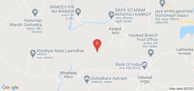 Shree Swaminarayan Naimisharanya college of Management & IT, Bhavnagar, Gujarat, India