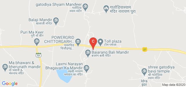 U.S. Ostwal Education Society, Mangalwad, Rajasthan, India