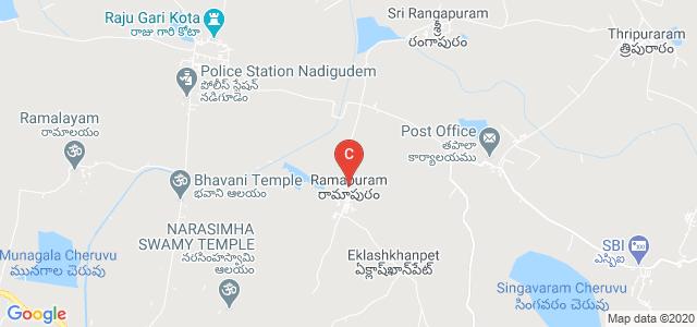 Sri Sai Educational Society Group of Institutions, Ramapuram, Telangana, India