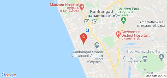 Sadguru Swami Nithyananda Institute of Technology, Kushal Nagar, Kanhangad, Kasaragod, Kerala, India