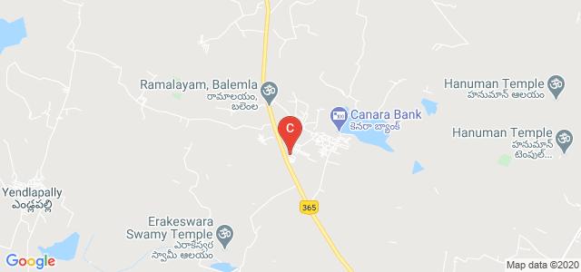 Aravindaksha Educational Societys Group of Institutions, Village, Suryapet, Telangana, India