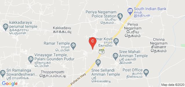 Arjun College of Technology, Coimbatore, Tamil Nadu, India