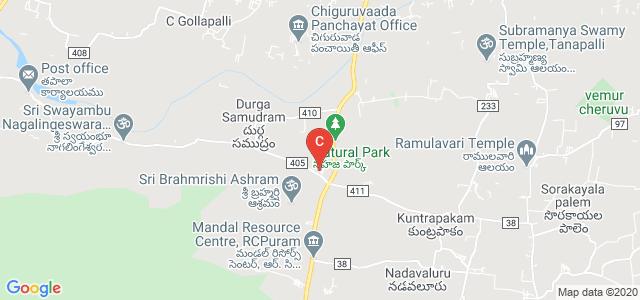 Ramaraja Institute of Technology & Science, Tirupati, Andhra Pradesh, India