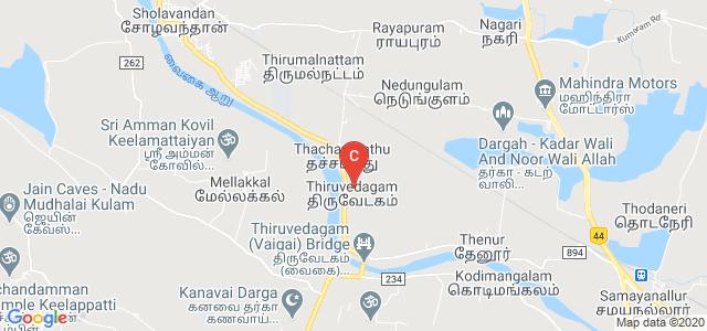 Vivekananda College, Madurai, Tamil Nadu, India