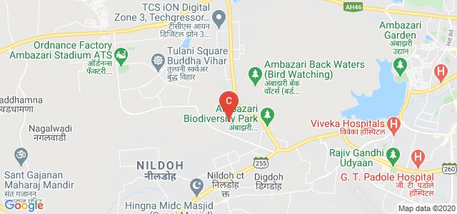 G H Raisoni Institute of Engineering and Technology, Nagpur, Shradha Park, Link Rd, Hingna, Nagpur, Maharashtra, India