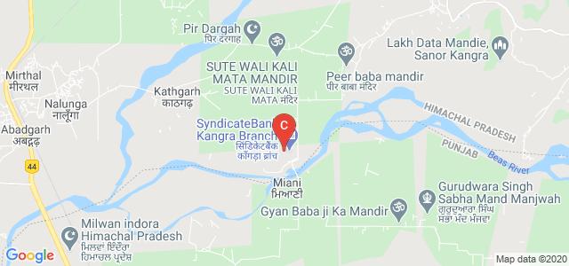 Arni University, Kathgarh, Himachal Pradesh, India