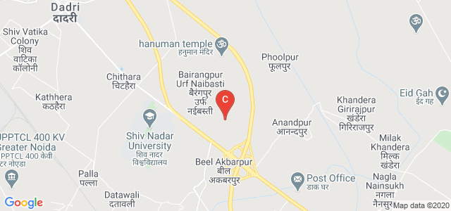 Vishveshwarya Group of Institutions, Greater Noida, Uttar Pradesh, India
