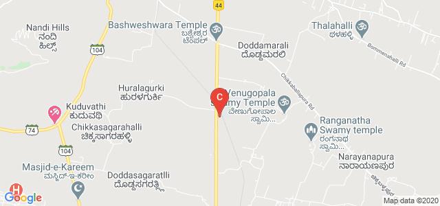 Regional College of Management Bangalore, Bengaluru, Karnataka, India