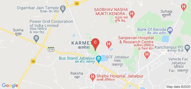 Shri Ram Group Of Institution Jabalpur Mech Department, Karmeta, Jabalpur, Madhya Pradesh, India