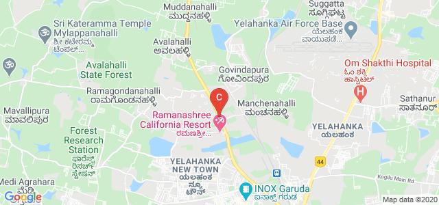 BMS Institute of Technology and Management, Bangalore, Karnataka, India