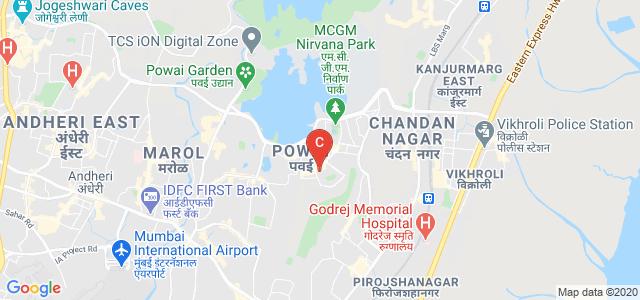 IBS Business School Mumbai, Technology Street, Hiranandani Gardens, BSNL Colony, Powai, Mumbai, Maharashtra, India