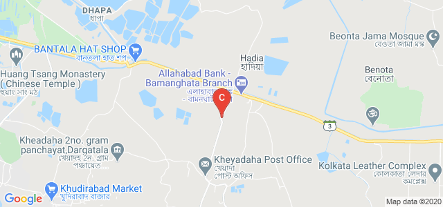 Bengal Institute Of Technology, Basanti Highway, Brahmapur Government Colony, Bagdoba, Kolkata, West Bengal, India