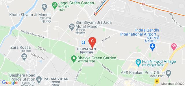Amity School Of Engineering and Technology Bijwasan, Gurgaon - Delhi Expressway, Block R, Mahipalpur Village, Mahipalpur, New Delhi, Delhi, India