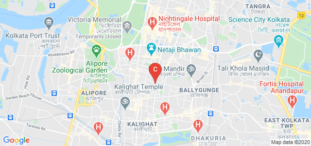 Jyotirmoy School of Business, Lansdown, Bhowanipore, Kolkata, West Bengal, India