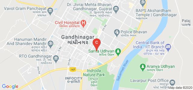 School of Petroleum Management, Sector 8, Gandhinagar, Gujarat, India