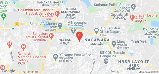 International Institute of Business Studies (IIBS), Kanaka Nagar, Hebbal, Bengaluru, Karnataka, India