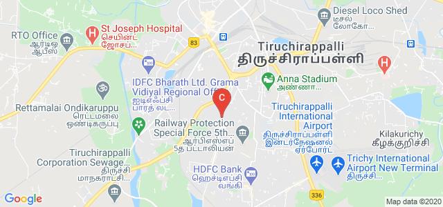 Periyar College of Pharmaceutical Sciences, K. Sathanoor Main Road, Sundar Nagar, Tiruchirappalli, Tamil Nadu, India