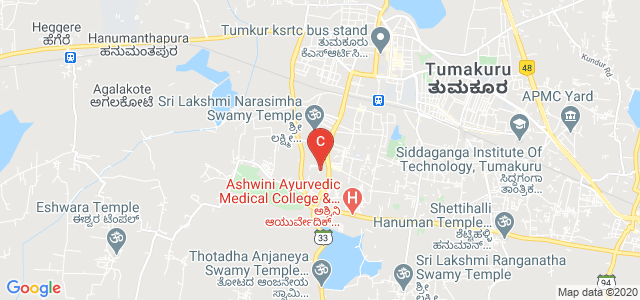 Sri Siddhartha Institute Of Business Management, Saraswathipuram, Tumkur, Karnataka, India