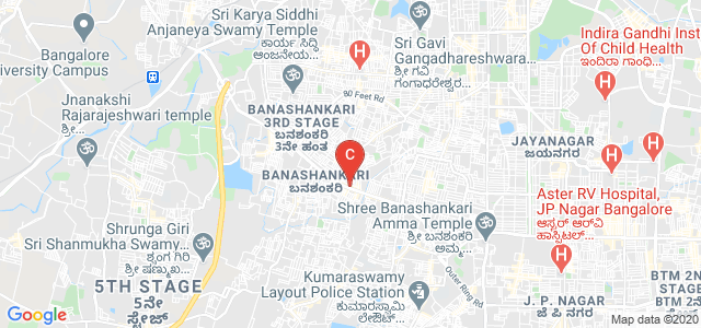 SIDVIN School of Business Management, Outer Ring Road, opposite Kamakya Bus Stop, 8 Block, 3rd Phase, Banashankari 3rd Stage, Banashankari, Bengaluru, Karnataka, India