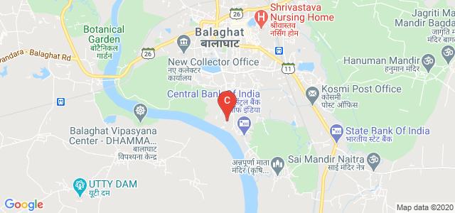Sardar Patel College of Technology, Gaykhuri, Balaghat, Madhya Pradesh, India
