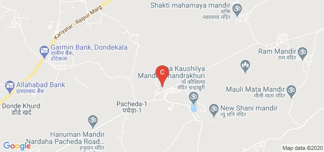 Disha College of Management Studies, Pacheda-1, Raipur, Chhattisgarh, India
