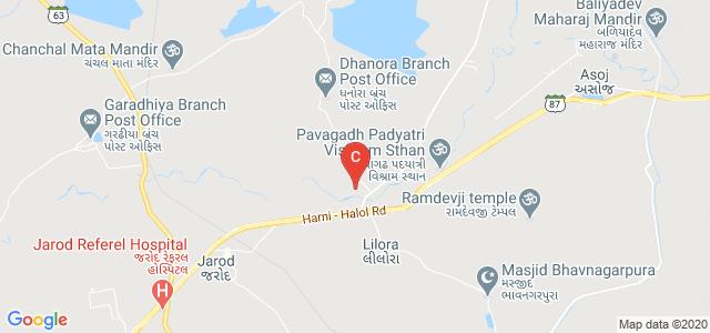 ITM UNIVERSE VADODARA, Vadodara, Gujarat, India