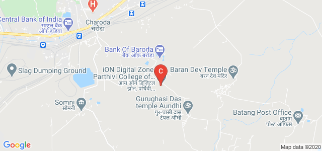 Parthivi College of Engineering and Management, Bhilai, Chhattisgarh, India