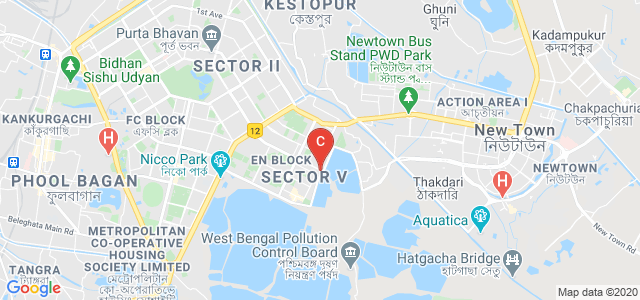 INSTITUTE OF ENGINEERING & MANAGEMENT, MANAGEMENT HOUSE, DP Block, Sector V, Bidhannagar, Kolkata, West Bengal, India