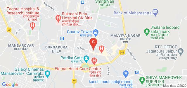 Indian Institute of Information Technology, Kota, Naya Bass, Jhalana Gram, Malviya Nagar, Jaipur, Rajasthan, India
