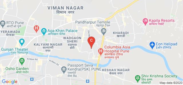 Institute of Printing Technology, Maruti Nagar, Wadgaon Sheri, Pune, Maharashtra, India