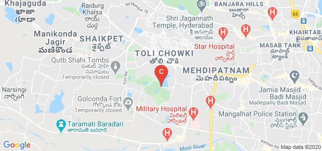Food and Agri Business School, Akbarpura, Toli Chowki, Hyderabad, Telangana, India