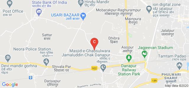 International School of Management Patna, Khagaul, Sarari, Bihar, India