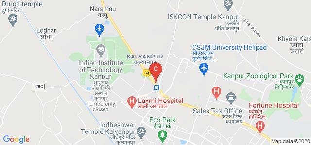 Dr. Ram Manohar Lohiya Mahavidyalaya, GT Road, Awantipuram, Kalyanpur, Kanpur, Uttar Pradesh, India