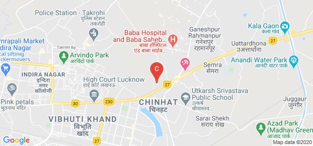 Rajat Degree College, Faizabad Road, Matiyari, Kamta, Lucknow, Uttar Pradesh, India
