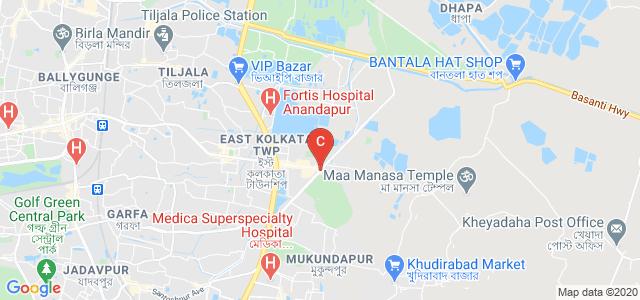 Heritage Institute of Technology, Anandapur, East Kolkata Township, Kolkata, West Bengal, India