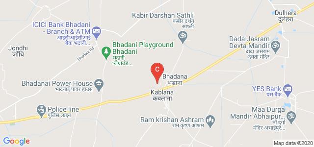 Ganga Institute of Technology & Management, Kablana, Haryana, India