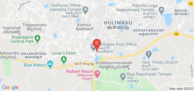 AMC Engineering College, Bangalore, Karnataka, India