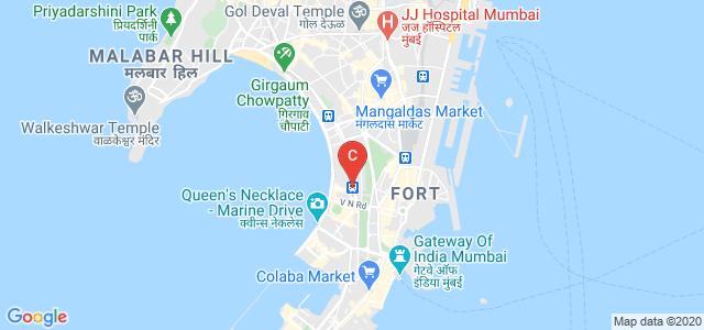 Sydenham Institute of Management Studies, Research and Entrepreneurship Education, B Road, Churchgate, Mumbai, Maharashtra, India