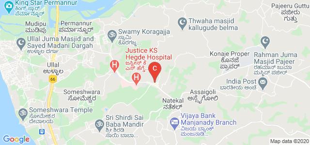K S Hegde Medical Academy | Best Medical Colleges in Karnataka, India, Deralakatte, Mangalore, Karnataka, India