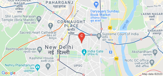 Bharatiya Vidya Bhavan's Usha & Lakshmi Mittal Institute of Management (BULMIM), Copernicus Lane, Kasturba Gandhi Marg, Copernicus Marg, New Delhi, Delhi, India