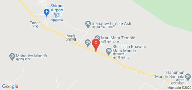 R C Patel Institute Of Pharmacy, Mandal, Shirpur, Maharashtra 425405, India