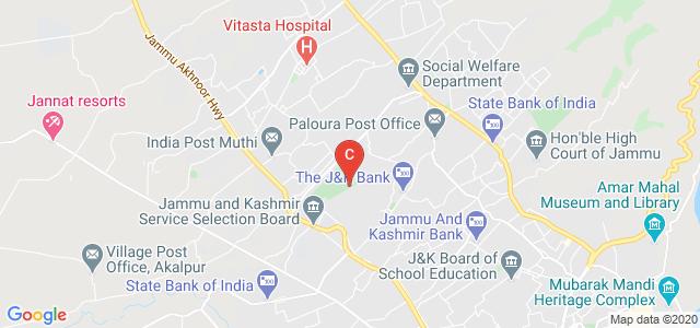 Paloura, Jammu