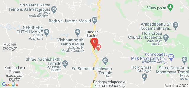 Alva's Institute of Engineering and Technology, Mangalore, Karnataka, India