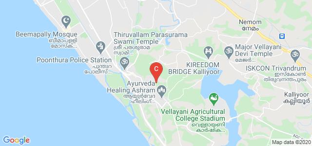 ACE College of Engineering, Karinkadamugal, Thiruvananthapuram, Kerala, India