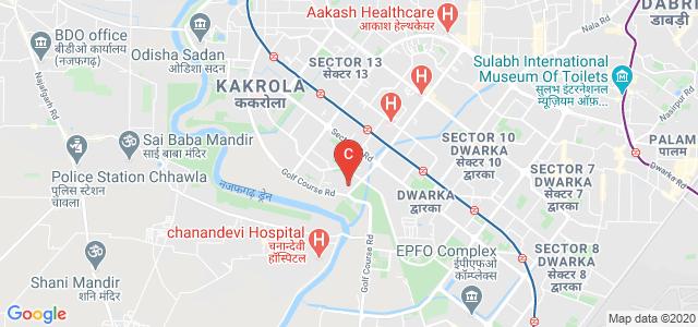 Lal Bahadur Shastri Institute of Management, Sector 11 Dwarka, Dwarka, Delhi, India