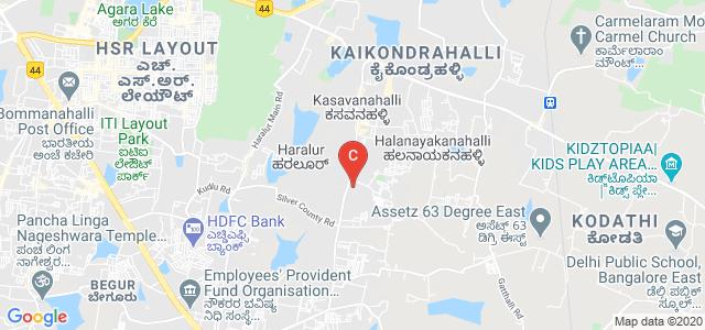 Amrita School of Engineering, Carmelaram, Choodasandra, Bengaluru, Karnataka, India