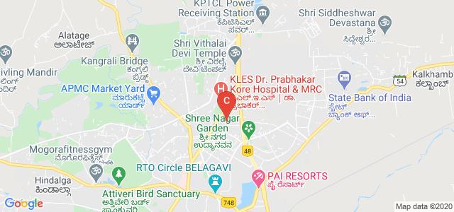 Jawaharlal Nehru Medical College, Nehru Nagar, Belgaum, Karnataka, India