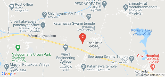 Laqshya College of Management, Khammam, Telangana, India