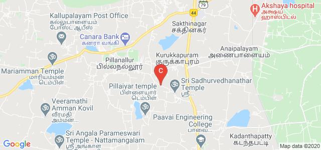 Pachal Road, Ananthakrishnarayasamudram, Namakkal, Tamil Nadu, India