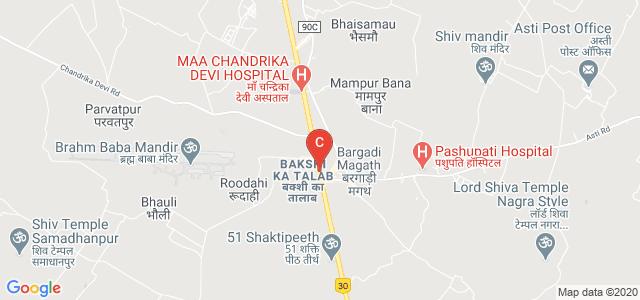 Sitapur Rd, Bargadi, Bakshi Ka Talab, Bargadi Magath, Uttar Pradesh 226201, India